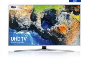 Samsung UE40MU6400 for £349 at PRC Direct