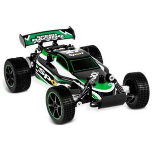 1:20 RC rechargeable Car  20kmh, £12.79 delivered @ gearbest flash sale.