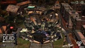 The Walking Dead Pinball reduced to 89p @ Google Play Store