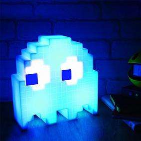 Pac-Man Colour-Changing Ghost Mood Light £14.99 @ Maplin