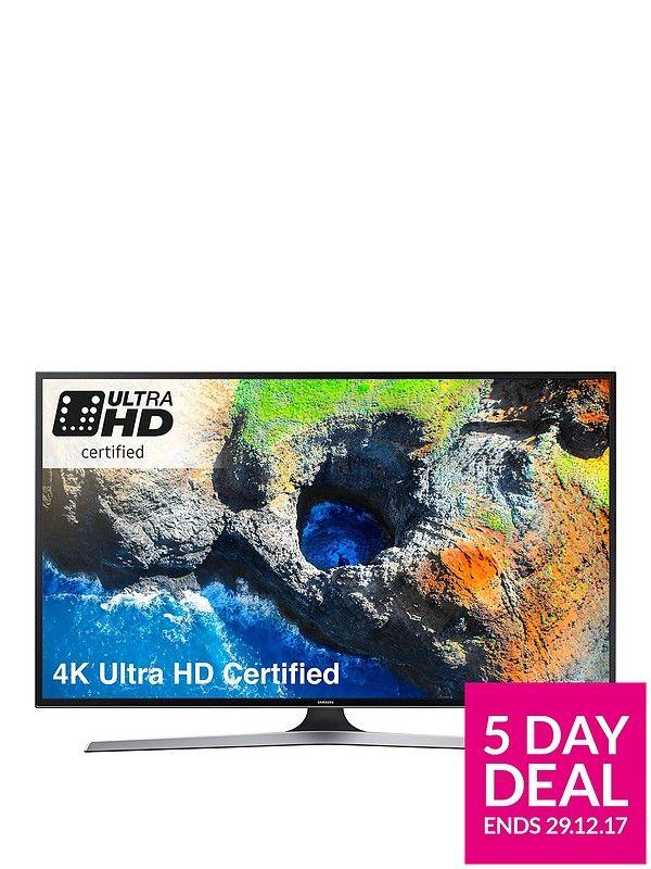 SamsungUE65MU6120KXXU 65 Inch, 4K Ultra HD Certified, Smart TV  £959.99 @Very (5 Day Deal)