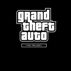 Grand theft auto the trilogy PS3 £7.99 @ psn store