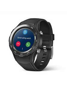 Huawei Watch 2 Sport 4G Version £199.99 @ Very