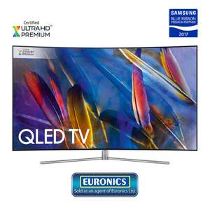 Samsung UE65MU9000 £1199 with code @ PRC Direct