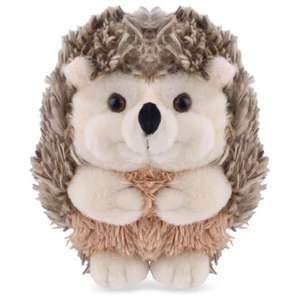 150mm stuffed hedgehog plush doll .toy 59p Del with code @ GearBest