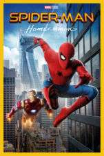 Spider-Man Homecoming 4K  £8.99 @ iTunes