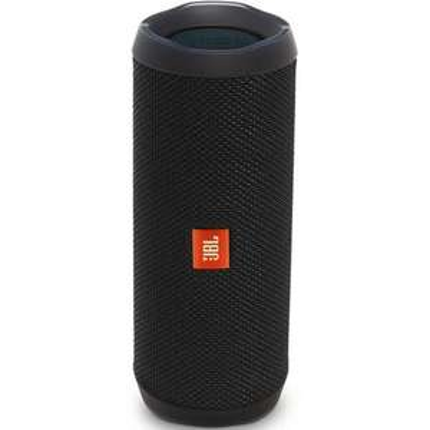 JBL Flip 4 Portable Speaker Black £80 @ Sainsbury's