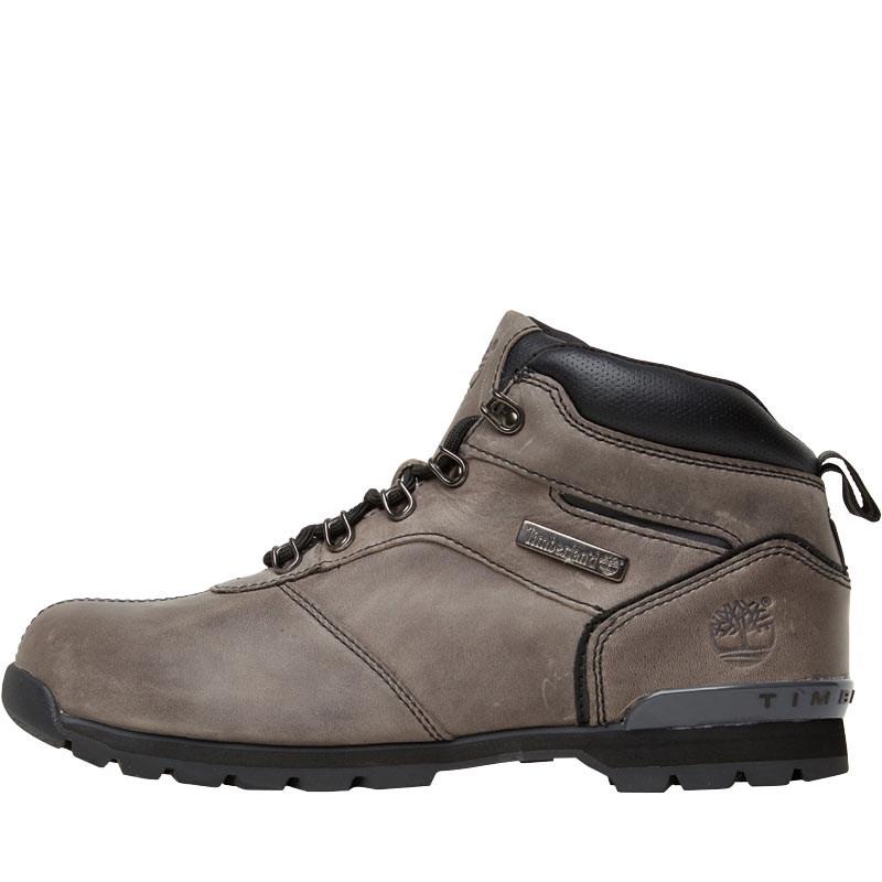 Timberland Mens Splitrock 2 Hiker Nubuck Boots Grey £44.99 + £4.49 Delivery @ MandM Direct