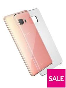 Htc u ultra all colours 64gb £299.99 @ Very