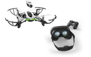 Parrot Mambo Fpv drone £111 with code £111 @ Parrot official site