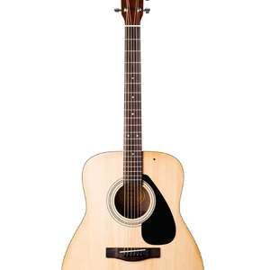 Yamaha F310 Full Size Acoustic Guitar - Natural £103 Del @ Amazon