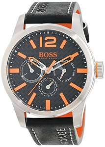 Hugo Boss Men's Watch delivered today (prime same day) £59.99 @ amazon