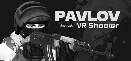 Pavlov VR - FPS Rift/Vive and WMR £4.19 on Steam