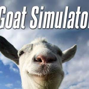 ALL GOAT SIMULATOR DLC PACKS £4.80 WITH XBOX LIVE GOLD, £6.40 WITHOUT GOLD