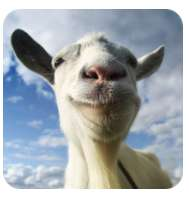 Goat Simulator reduced to £1.99 @ Google Play Store