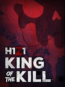H1Z1: King of the Kill [PC Code - Steam] @ Amazon