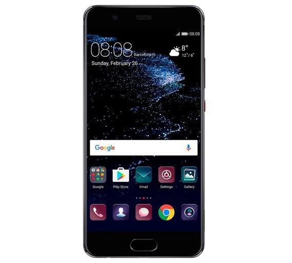 Huawei P10 Plus 128GB - £439.95 @ Argos