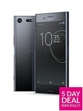 Sony Xperia XZ Premium £499 @ Very