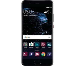 HUAWEI P10 Plus - 128 GB, Black, it's a 128 GB variant !! £449.99 Good deal for Curry's free voucher Crew !