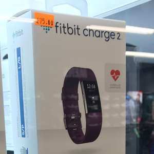 Fit bit charge 2 £75 @ DW sports - Market street Manchester