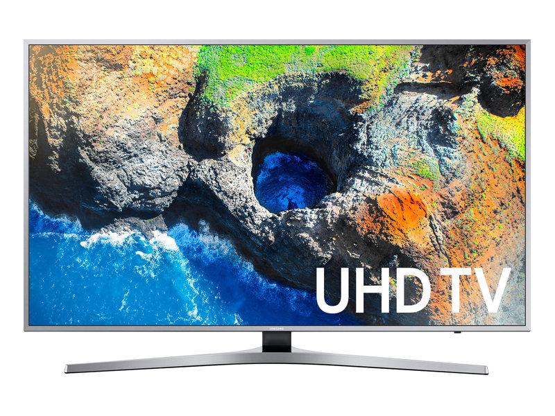 SAMSUNG UE49MU7000 TV £649 @ PCR Direct