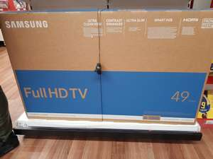 Samsung ue49m5500ak £376 @ Asda - Greatbridge