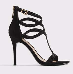 ALDO Upto 50% off Shoes Handbags Accessories plus BOGOF on Sale Accessories plus Free Delivery