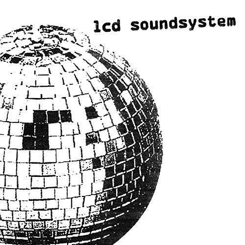 LCD Soundsystem - Vinyl £10.99 prime / £13.98 non prime @ Amazon