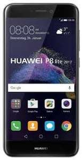 Huawei P8 Lite 2017 SIM-Free Smartphone - Black £129.95 @ Amazon