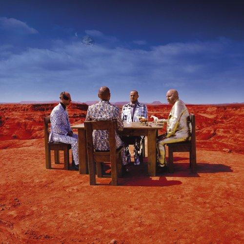 Muse Black Holes And Revelations [VINYL] £9.99 (Prime) £11.98 (Nonprime)