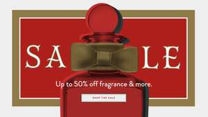 Penhaligon's Sale Live - Up to 50% off