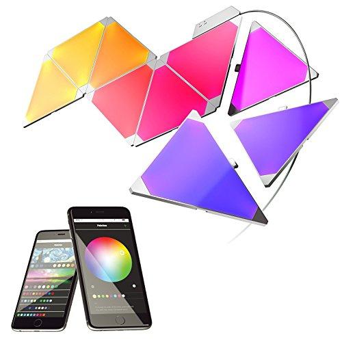 Nanoleaf - Aurora Smarter Kit £149.99 @ Amazon