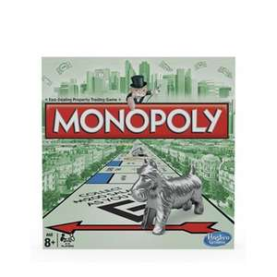 Hasbro Monopoly - £10.50 @ Debenhams - £2 c&c