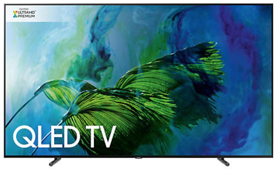 "Samsung QE65Q9F 65"" QLED Ultra HD 4K Smart TV (John Lewis Price Match!) £2699 with code @ PRC direct"