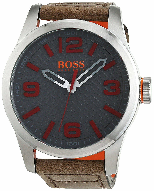 Hugo Boss Orange Paris Men's Watch £55 @ Amazon