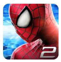 The Amazing Spider-Man 2 reduced to £1.99 @ Google Play Store