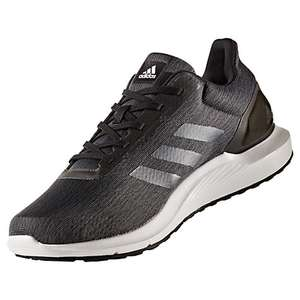 Adidas Cosmic 2.0 Men's Running Shoes, Available in Black and Blue £24.50 @ John lewis £2 c&c