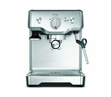 Sage Duo Temp Pro Espresso Machine £249 @ Amazon