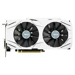 ASUS GeForce Dual-GTX1060-O3G Graphics Card £199.99 @ Game