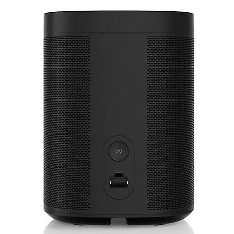 Sonos One Speakers (2) £349 @ John lewis