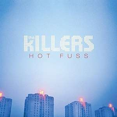 Killers Hot Fuss -VINYL - £12.99