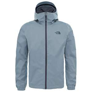 The North Face Quest Waterproof Men's Jacket, £47.50 from J.Lewis (C&C)