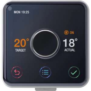 Hive Active Heating Smart Thermostat (without installation) - £124 @ AO