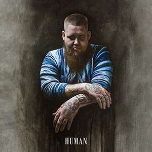 Human by Rag'n'Bone Man - £7 @ Amazon Prime / £8.99 non-Prime