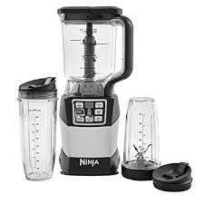 Nutri Ninja 1200W Blender Duo with Auto iQ @ Amazon - £69.20