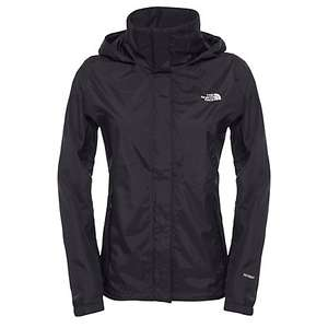 The North Face Resolve Waterproof Women's Jacket, £60 from J.Lewis