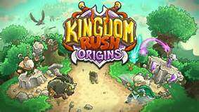 Kingdom Rush Origins reduced to 89p @ Google Play Store