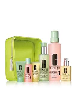 Clinique Set - Great Skin Home & Away Set III/IV - £43.33 @ Clinique