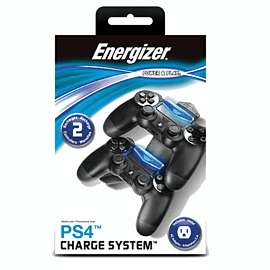 PS4 Controller Energizer Charger and Stand - £8.95 @ BASE