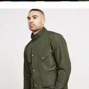 Cheap Barbour jacket £99 @ Tessuti
